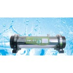 Central Water filtration