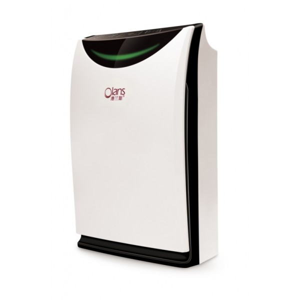 2015 New Design Home anion air purifier with HEPA filter