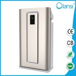 Olansi K06 suitable air purifier for family using