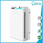 Namely K08A ABS Plastic family air purifier