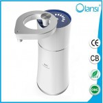 Mini RO system water purifier for home
